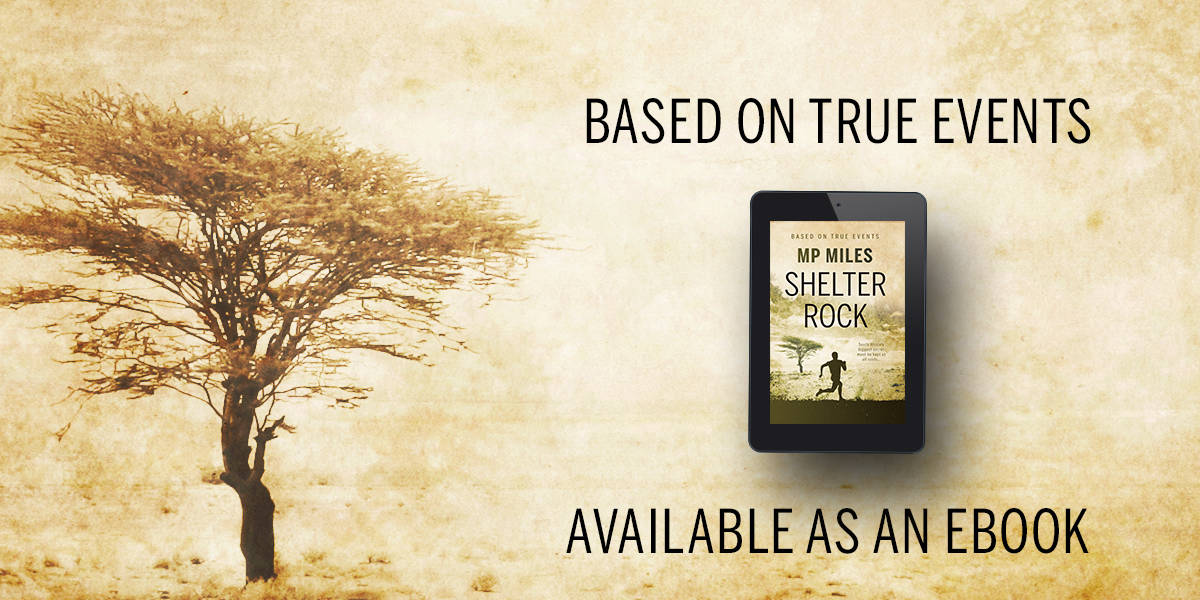 Shelter Rock ebook