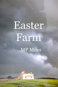 Easter Farm new thriller by MP Miles